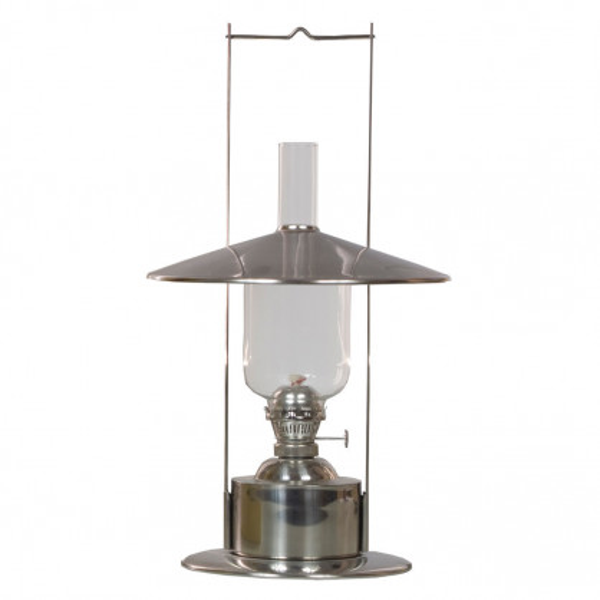 Petrolampe Wiking 47cm