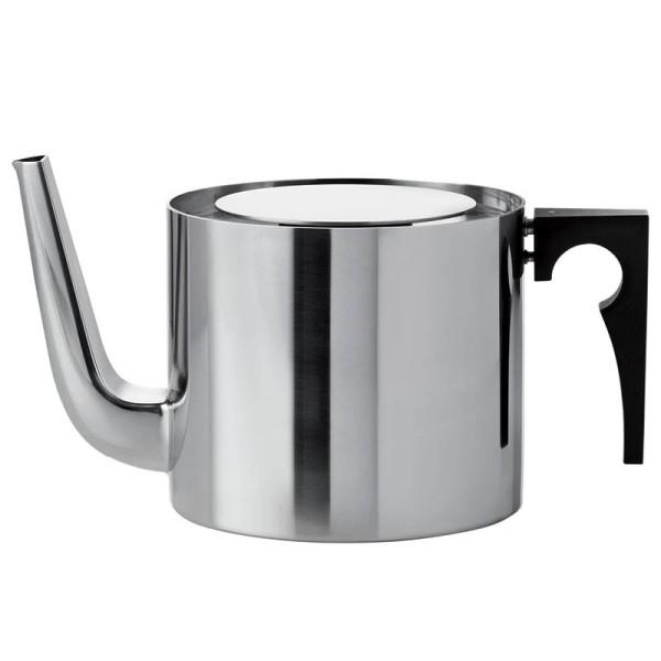 Teekanne 1,25l Cylinda-Line