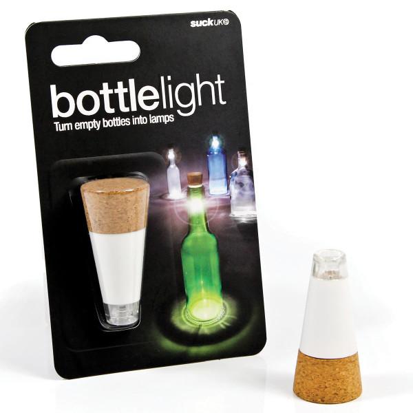 Flaschenlicht Bottlelight USB