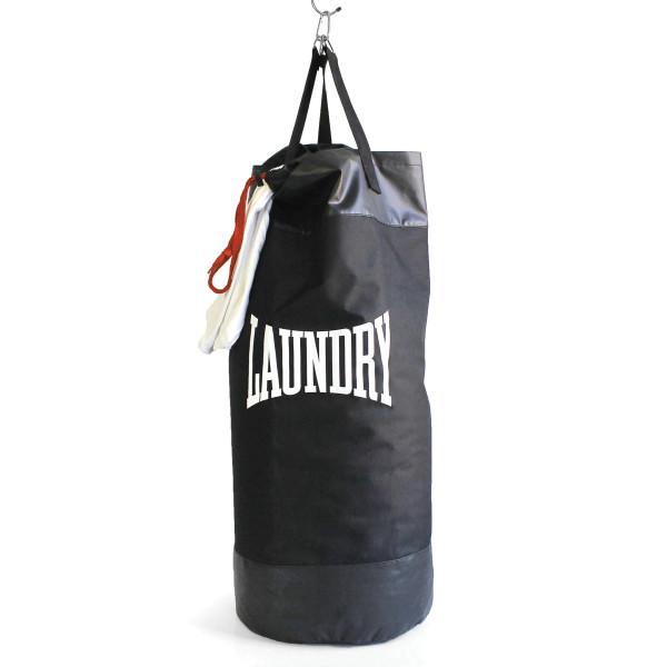 Wäschesammler Boxsack - Punch Bag Laundry