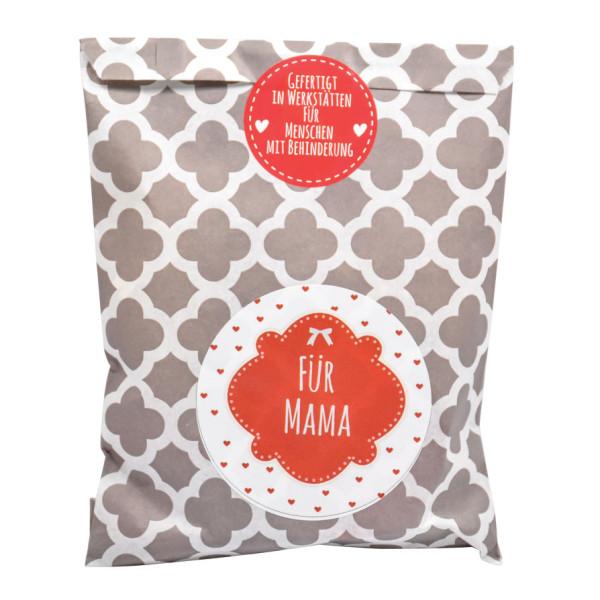 Wundertüte für Mama - kleine Geschenktüte von Wunderle, befüllt mit netten Kleinigkeiten