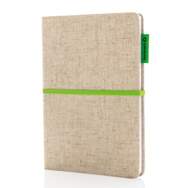 Eco Notizbuch DIN A5
