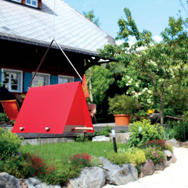 designimdorf vogelfutterhaus. Black Bedroom Furniture Sets. Home Design Ideas
