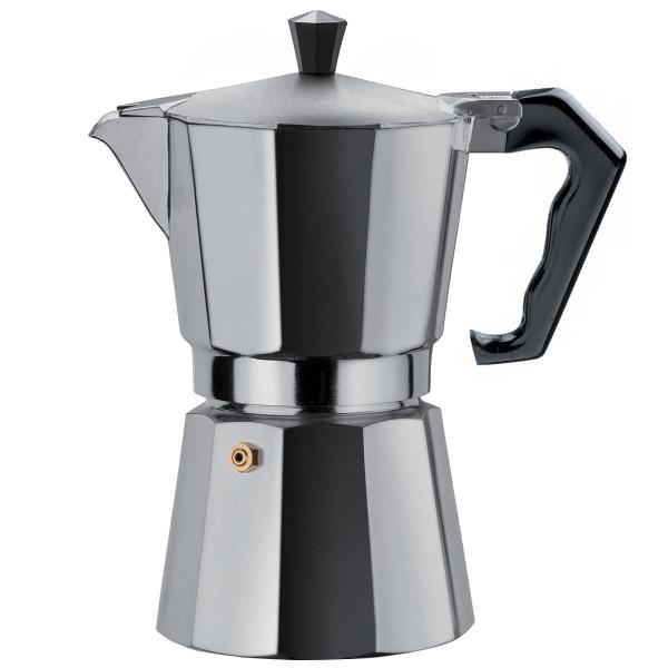 Kaffee- und Espressokocher Brasil - 12 Tassen