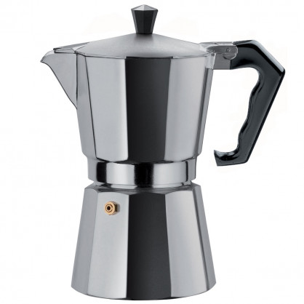 Kaffee- und Espressokocher Brasil - 3 Tassen