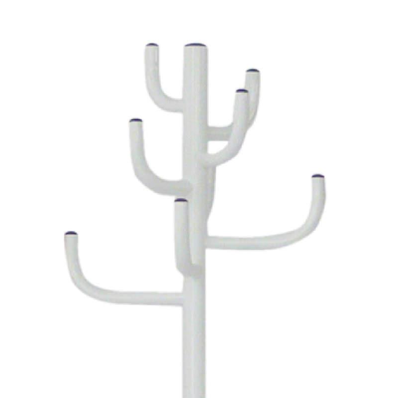 Kaktus Kleiderständer jan kurtz kleiderständer kaktus weiß