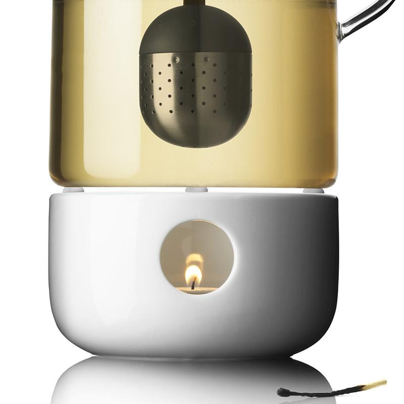 Design Teekanne menu design stövchen für teekanne kettle
