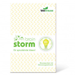 Bio-Brause Brain Storm