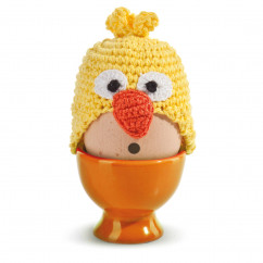Eierw�rmer Funky Eggs Happy Bird
