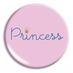 Taschenspiegel Lovely - Princess