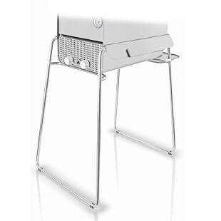 Tischgestell mit Ablage für Box Gasgrill von Eva Solo Design.