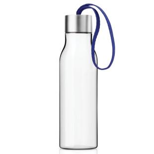 Trinkflasche 0,5l, Electric blau