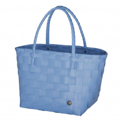 Tasche / Shopper Paris von Handed By - blau - dusk blue