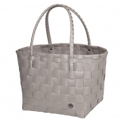 Paris Shopper Tasche in liver (taupe) von Handed By. Das Original!