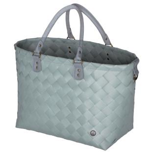 Große Tasche SAINT TROPEZ von Handed By - greyish green.