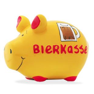 Sparschwein Bierkasse