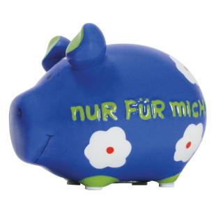 Sparschwein Nur für mich!