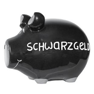 Sparschwein Schwarzgeld