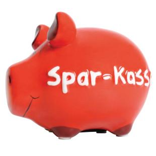Sparschwein Spar-Kasse
