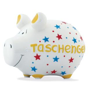 Sparschwein Taschengeld