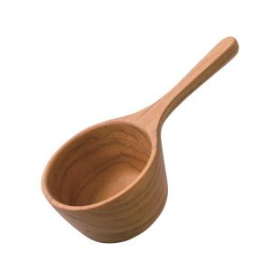 Messlöffel aus Holz - Slow Coffee Style - KINTO - Holzlöffel für Kaffee