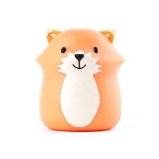 Kinder-Zahnbürstenhalter Fuchs