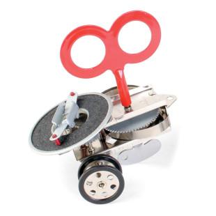 Mechanisches Spielzeug / Funkensprüher SPARKLZ Wind Up