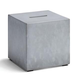 Spardose Big Block aus Beton