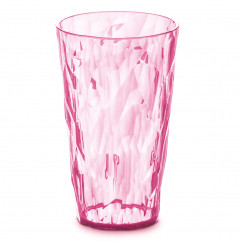 Becher 400ml CRYSTAL 2.0, pink