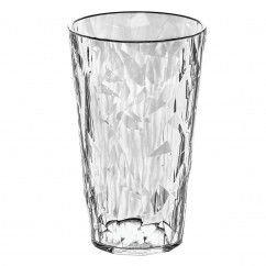 Glas / Becher 400 ml CLUB L transparent