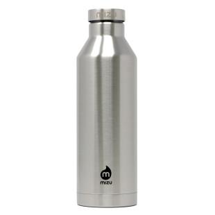 Thermosflasche V8 aus Edelstahl von MIZU - 800 ml - Trinkflasche