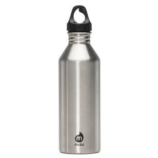 Trinkflasche M8 Edelstahl 800 ml, Enduro steel