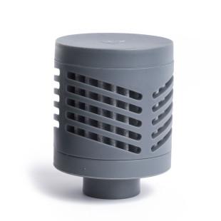 Der Wasserfilter Adventure 360 von MIZU entfernt dank Nano-Filter 99,999 % der Verunreinigungen im Wasser.