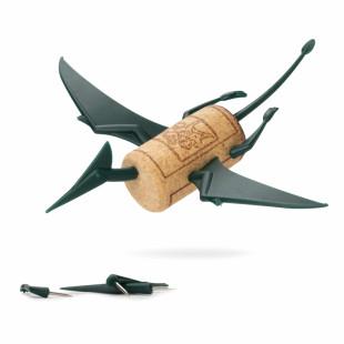 Corkers Flugsaurier STORM - Monkey Business. Pins, um einen Korken in einen Dinosaurier zu verwandeln!