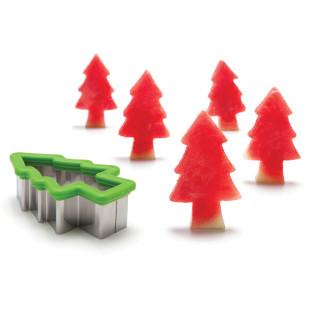 Wassermelonen Ausstecher - Pepo Forest
