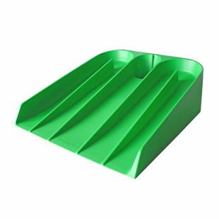 Minigolf Hindernis Labyrith mit Zielloch maze von MyMinigolf. Mobile Minigolfbahnen aus wetterbeständigen ABS Kunststoff. Minigolf Hindernisse.