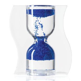 Sanduhr / Timer Tango, blau