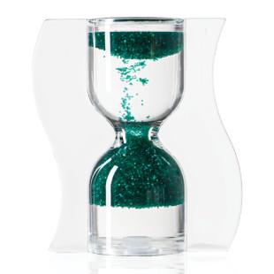 Sanduhr / Timer Tango, grün
