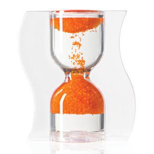 Sanduhr / Timer Tango, orange
