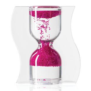 Sanduhr / Timer Tango, pink