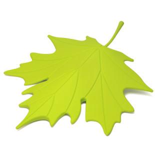 Türstopper Ahornblatt Autumn, grün