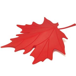 Türstopper Ahornblatt Autumn, rot