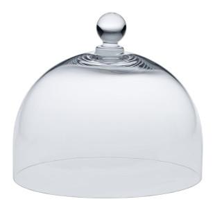 Glashaube 22 cm für Tortenplatte 441415