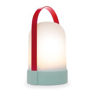 URI Leuchte Anabelle von Remember Design. Akku Lampe für In- und Outdoor. LED Leuchte mit Bügel. Design Gartenlampe, Tischlampe, Hängelampe ...