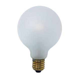 Raumgesalt Ersatzglühbirne LED für Legelampe - weiss satiniert - 3,5 WATT - A+