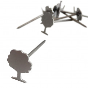 TreeNail plant me 3er-Set