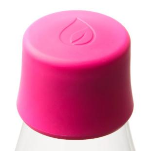 Retap Deckel pink - passend für alle Design-Trinkflaschen von Retap.