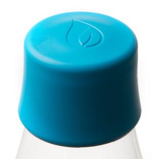 Retap Deckel türkisblau - passend für alle Design-Trinkflaschen von Retap.