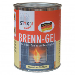 Brenngel 500ml Dose