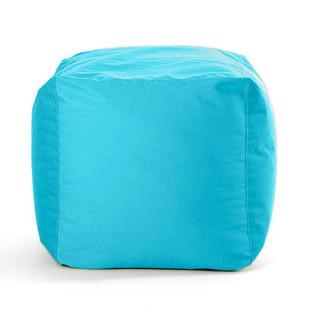 Sitzwürfel SQUARE BULL - Outdoor, eisblau